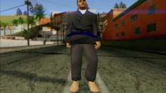Член отряда IAЫ Skin 4 для GTA San Andreas