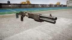 Ружьё Franchi SPAS-12 Ghosts для GTA 4