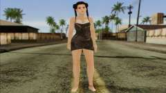 Pai from Dead or Alive 5 v2 для GTA San Andreas