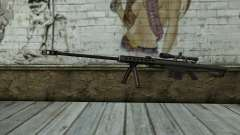 M107 для GTA San Andreas