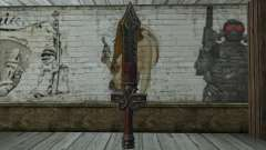 Sword from World of Warcraft