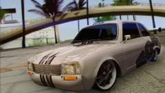 Peugeot 504 Drift Tuning для GTA San Andreas