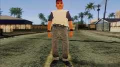 Cuban from GTA Vice City Skin 2