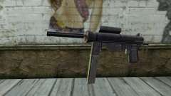 Grease Gun from Day of Defeat