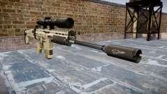 Винтовка Mk 17 SCAR-H