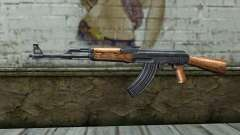 AK47 from Killing Floor v1 для GTA San Andreas