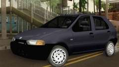 Fiat Palio EDX 1997