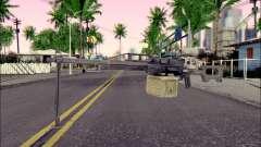 ПКП Печенег (ArmA 2) для GTA San Andreas