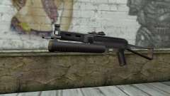 ПП-19 from Firearms