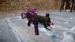 Пистолет-пулемёт UMP45 Party Rock