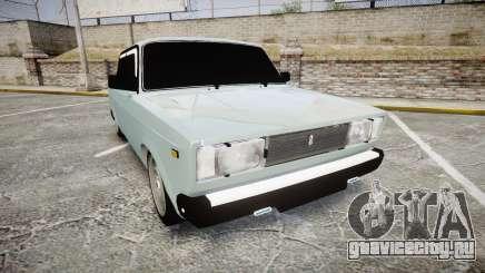 ВАЗ-21054 для GTA 4