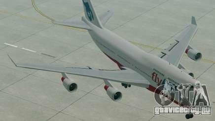 FlyUS для GTA San Andreas