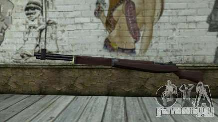 M1 Garand from Day of Defeat для GTA San Andreas