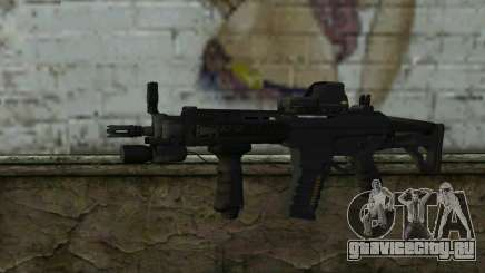 LK-05 v3 для GTA San Andreas