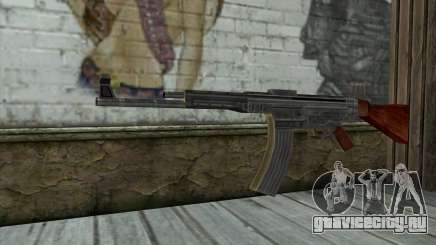 StG-44 from Day of Defeat для GTA San Andreas
