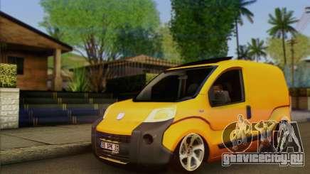 Fiat Fiorino для GTA San Andreas
