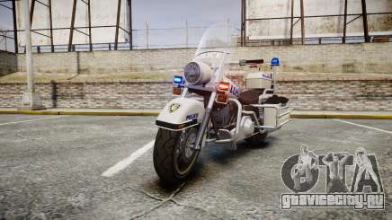 GTA V Western Sovereign LCPD [ELS] для GTA 4