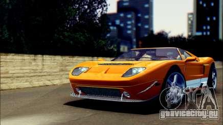 Vapid Bullet GTA 5 для GTA San Andreas