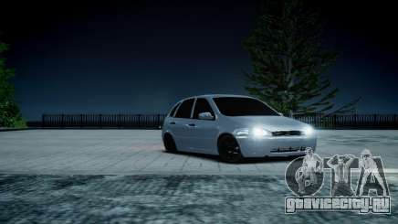ВАЗ 1119 для GTA 4