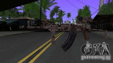 Sa-58V ACOG для GTA San Andreas