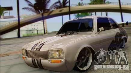 Peugeot 504 Drift Tuning для GTA San Andreas
