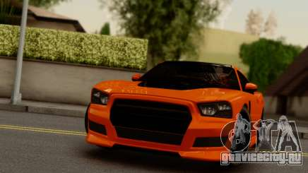 Bravado Buffalo S (HQLM) для GTA San Andreas