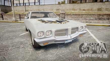 Pontiac Le Mans 1971 Rims2 для GTA 4