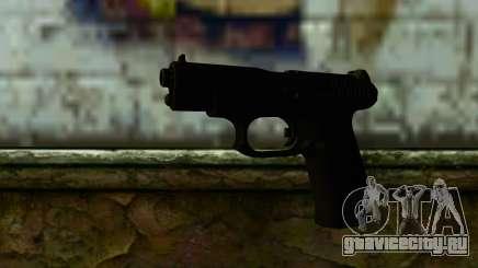 ГШ-18 для GTA San Andreas