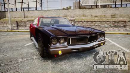 Declasse Sabre GT для GTA 4
