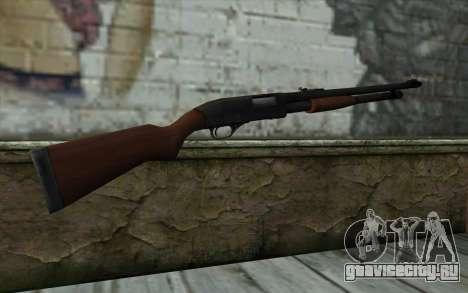 Shotgun from State of Decay для GTA San Andreas второй скриншот