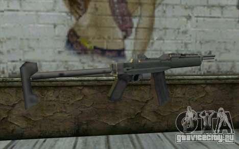 Gun from GTA Vice City для GTA San Andreas второй скриншот
