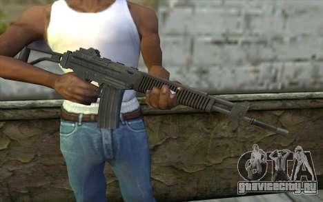 AR70 v2 для GTA San Andreas третий скриншот