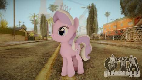 Diamond Tiara from My Little Pony для GTA San Andreas