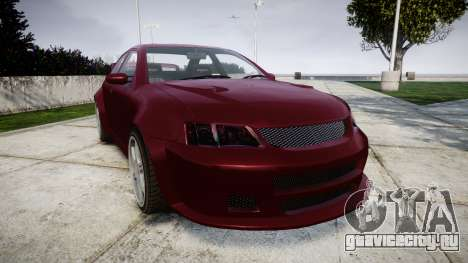 Vexter XS для GTA 4
