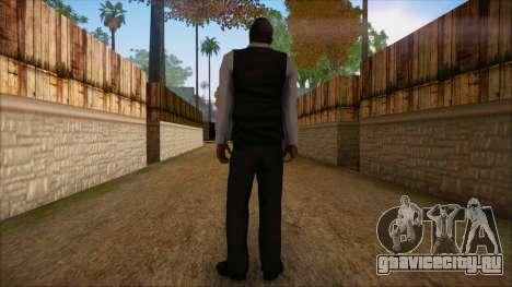 GTA 5 Online Skin 9 для GTA San Andreas второй скриншот