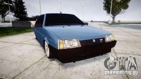 ВАЗ-2109 Lada 1500i для GTA 4