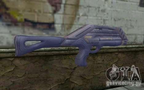 Защитник для GTA San Andreas второй скриншот