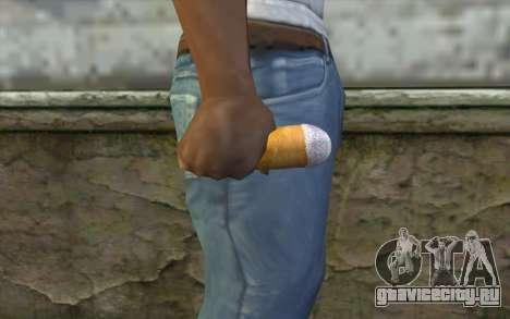Кулич для GTA San Andreas третий скриншот
