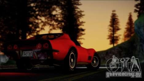 Grizzly Games ENB v1.0 для GTA San Andreas
