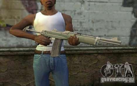 Gun from GTA Vice City для GTA San Andreas третий скриншот