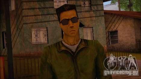 Leet from Counter Strike Condition Zero для GTA San Andreas третий скриншот