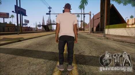 GTA 5 Online Skin 7 для GTA San Andreas второй скриншот