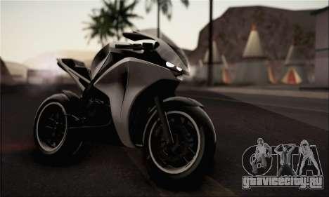 Double T GTA 5 для GTA San Andreas