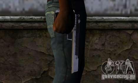 Grammaton Cleric Beretta v3 для GTA San Andreas третий скриншот