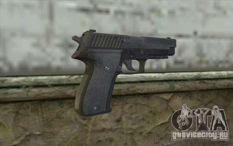 P226 from COD: Ghosts для GTA San Andreas второй скриншот