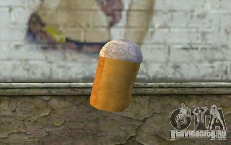 Кулич для GTA San Andreas