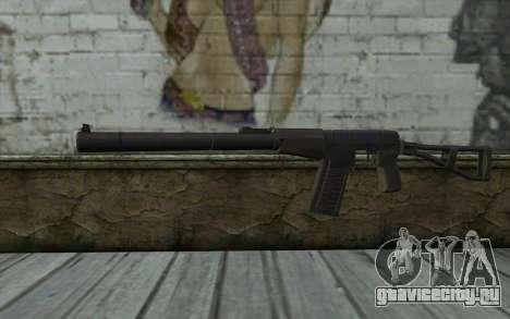 АС ВАЛ (Battlefield 3) для GTA San Andreas