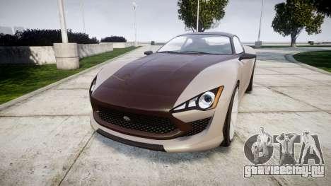 GTA V Lampadati Furore GT для GTA 4