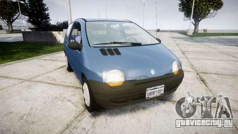 Renault Twingo I для GTA 4