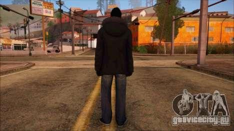 GTA 5 Online Skin 10 для GTA San Andreas второй скриншот